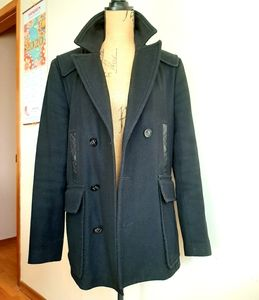 Mackage Wool/Cashmere Blend Coat